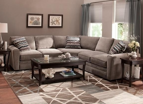 Living Room Inspiration Within Turdur 3 Piece Sectionals With Laf Loveseat (View 13 of 15)