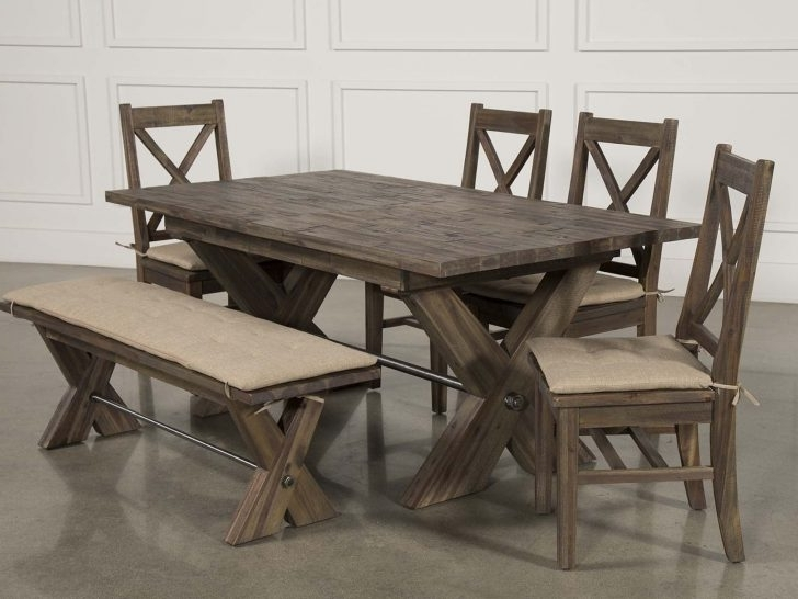 Living Spaces Dining Room Tables # (View 7 of 20)