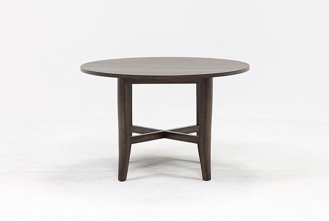Featured Photo of Grady Round Dining Tables