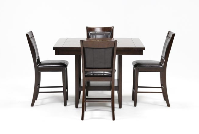 Featured Photo of Harper 5 Piece Counter Sets