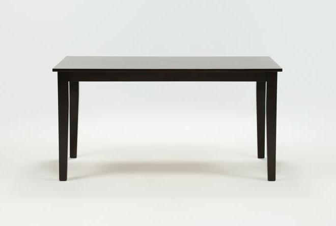 Featured Photo of Lindy Espresso Rectangle Dining Tables