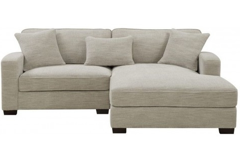 Local Furniture Outlet In Austin In Evan 2 Piece Sectionals With Raf Chaise (View 10 of 15)