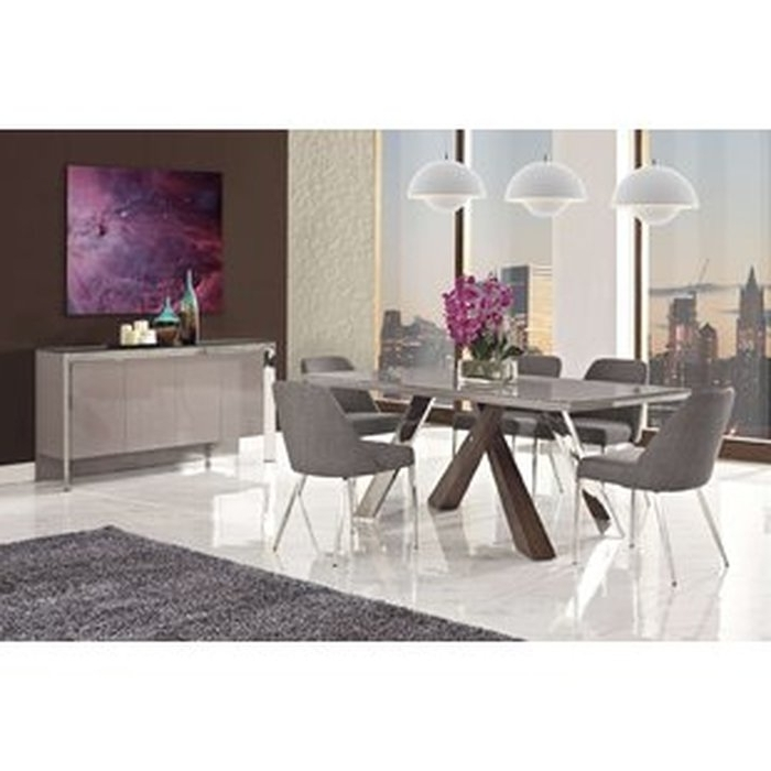 Logan 7 Piece Dining Sets In 2017 (View 13 of 20)