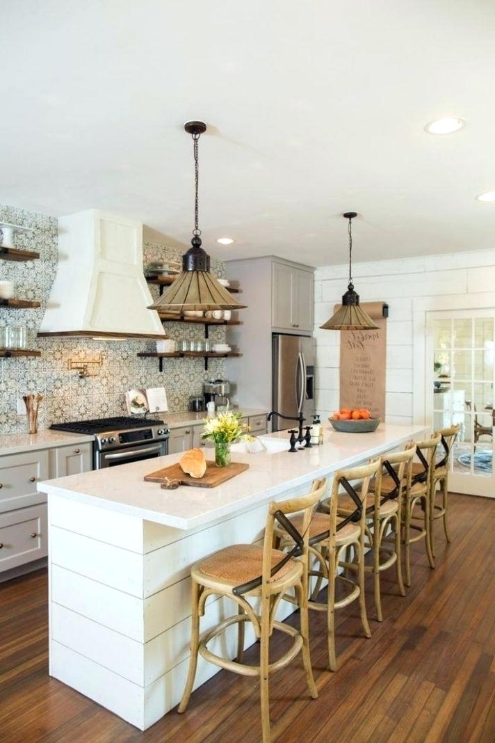 Long Narrow Farmhouse Dining Table Kitchen Ideas Long Thin Table Intended For Latest Thin Long Dining Tables (View 16 of 20)