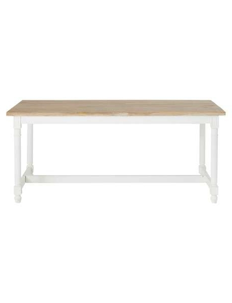 Luca Provence Dining Table  (View 9 of 20)