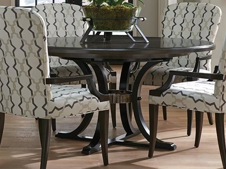 Luxedecor Within Widely Used Grady Round Dining Tables (View 14 of 20)