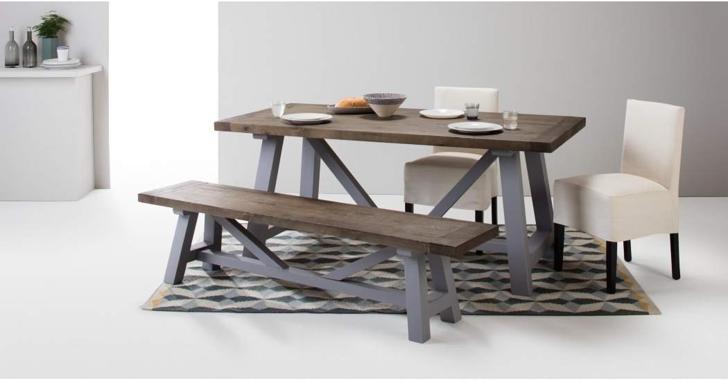 Made Inside Well Known Compact Dining Room Sets (View 7 of 20)