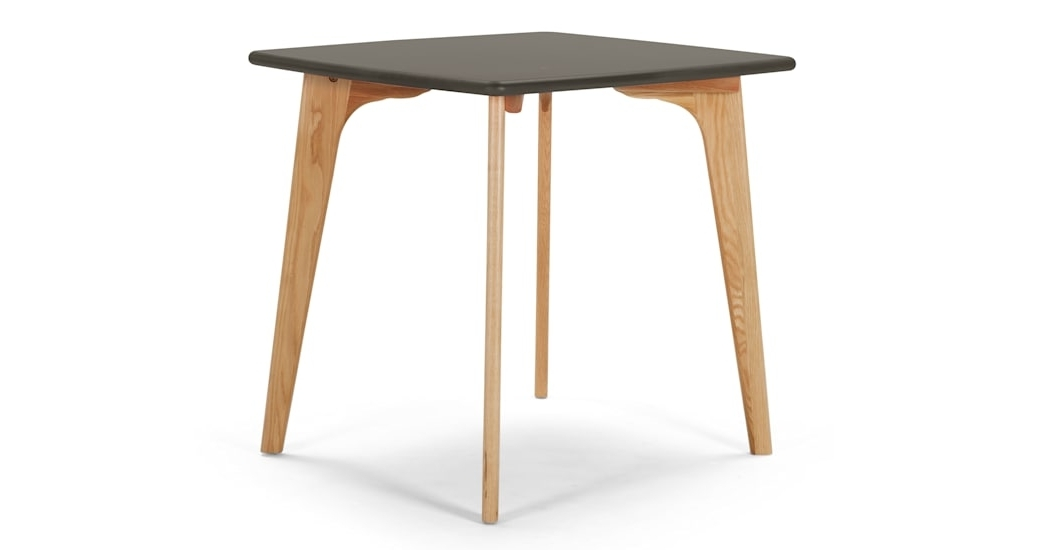 Made With Regard To Compact Dining Tables (View 16 of 20)
