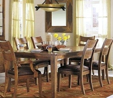 Magnolia Home Bench Keeping 96 Inch Dining Tables Within Current 96 Dining Table Rectangle Home Decor Ideas For Living Room India (View 12 of 20)