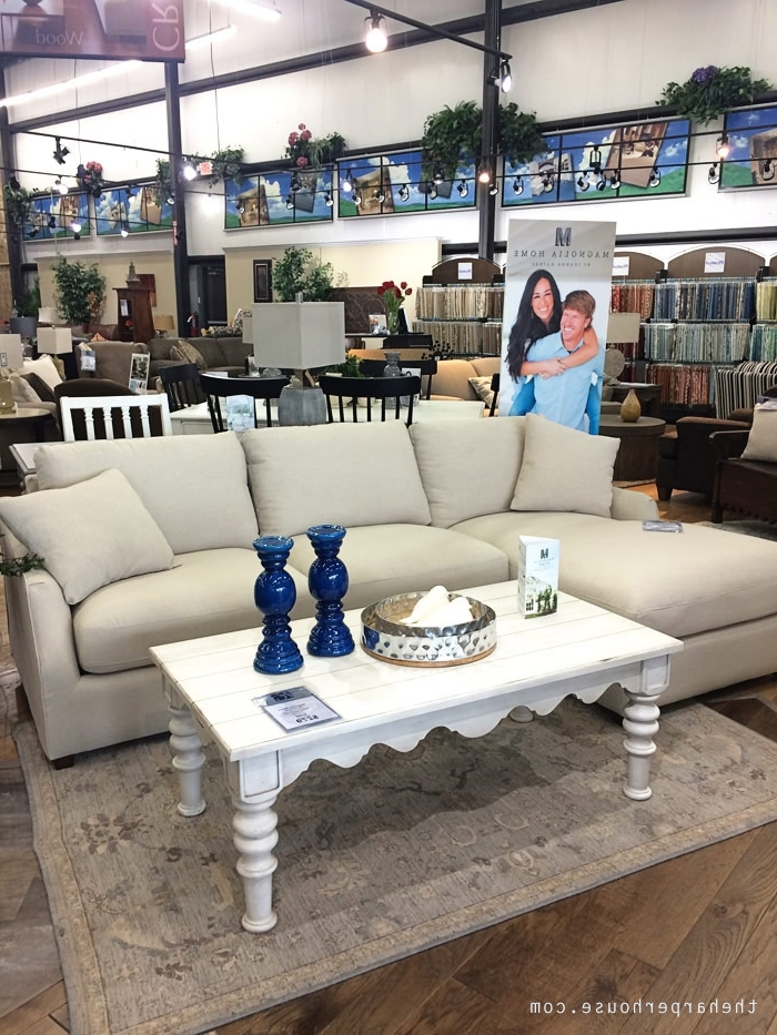 Magnolia Home Furniture – Real Life Opinions (View 3 of 15)