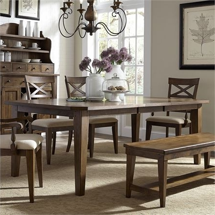 Magnolia Home Prairie Dining Tables In Most Up To Date Dining Tables (View 10 of 20)