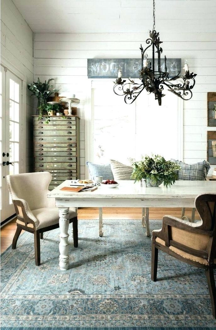 Magnolia Home Sawbuck Dining Tables For Recent Magnolia Home Furniture Reviews Magnolia Home Dining Table Home (View 11 of 20)