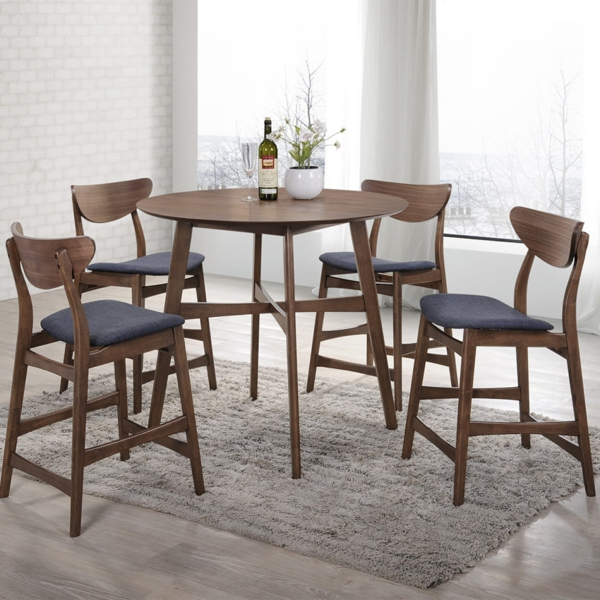 Magnolia Home Taper Turned Jo's White Gathering Tables In Well Known Dining – Furniture – Mayo's Furniture & Flooring, Vermont (View 18 of 20)