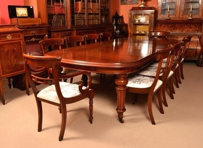Mahogany Dining Room Set Mahogany Dining Room Sets Shield Back Inside Well Known Mahogany Dining Table Sets (View 3 of 20)