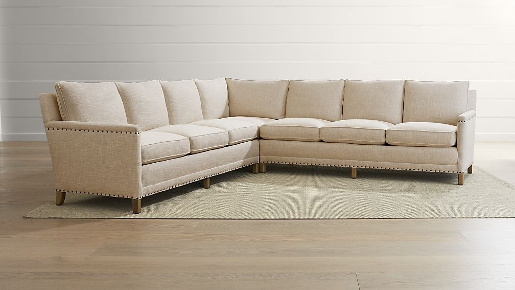 Malbry Point 3 Piece Sectionals With Laf Chaise Throughout Trendy 3 Piece Sectional – Locsbyhelenelorasa (View 10 of 15)