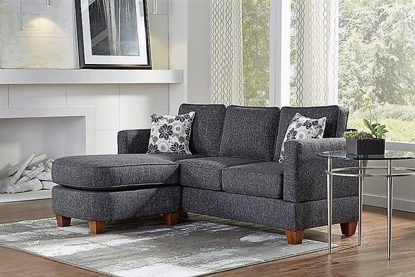 Malbry Point 3 Piece Sectionals With Laf Chaise With Preferred 3 Piece Sectional Sofa Dimensions (View 5 of 15)