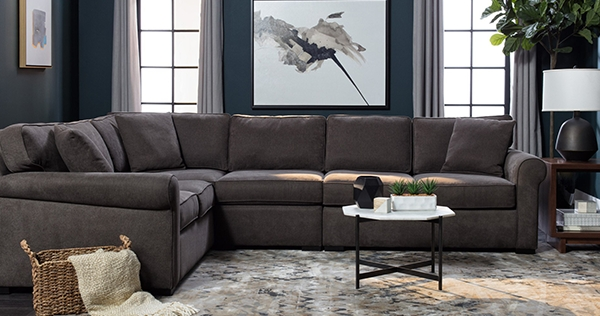Malbry Point 3 Piece Sectionals With Raf Chaise Inside Most Popular Clearance Spotlight (View 11 of 15)