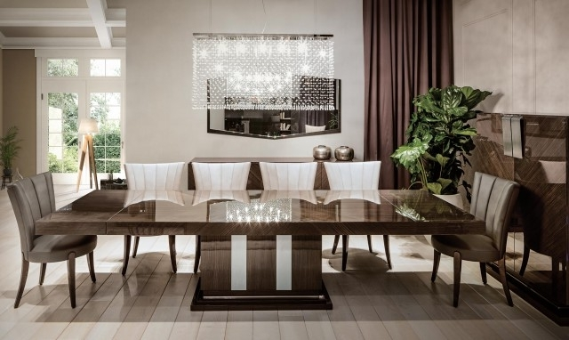 Marbella Dining Tables Pertaining To Famous Marbella Dining Collection – Fishpools (View 11 of 20)