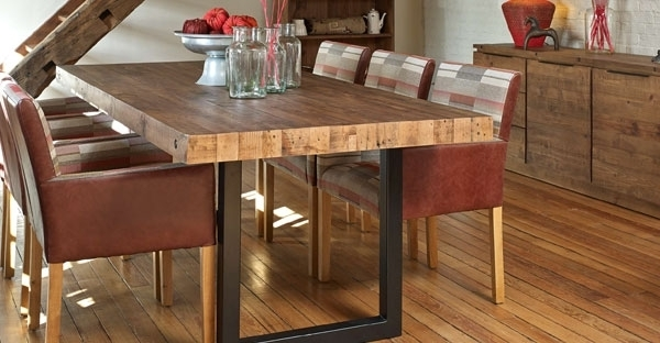 Mark Webster Designs, Bedroom & Dining Furniture Stockists Outlet Within Most Current New York Dining Tables (View 9 of 20)