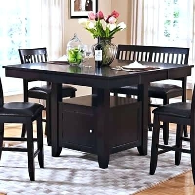 Market 5 Piece Counter Sets Intended For Well Known Counter Level Dining Sets Market 5 Piece Counter Set Dining Room (View 18 of 20)