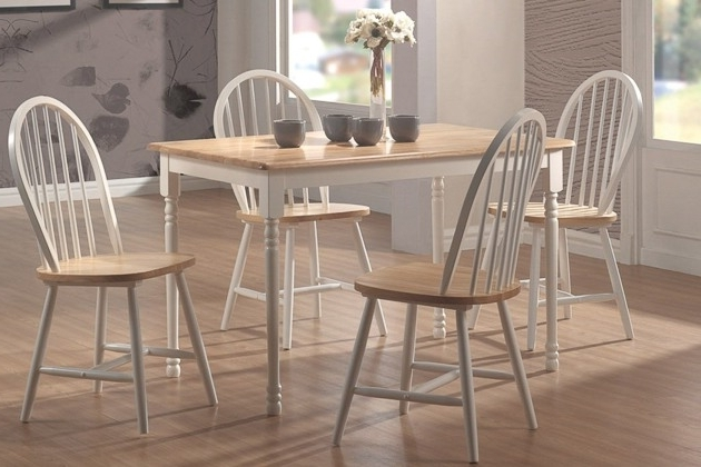 Market 6 Piece Dining Sets With Host And Side Chairs In Most Up To Date How To Buy A Dining Or Kitchen Table And Ones We Like For Under (View 10 of 20)