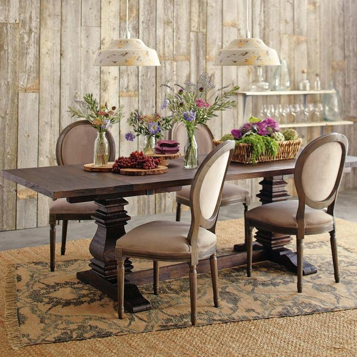 Market Dining Tables In Fashionable World Market Kitchen Table Large Size Of Dining Tables Awesome Room (View 10 of 20)