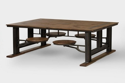 Market Dining Tables With Regard To Preferred Global Dining Tables Market 2018: Kartell, Baker, Restoration (View 14 of 20)