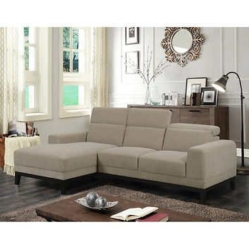 Marlee 2 Piece Fabric Sectional With Adjustable Headrests (View 9 of 15)