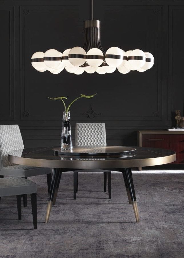 Mayfair – Gianfranco Ferrè Home In Favorite Mayfair Dining Tables (View 6 of 20)