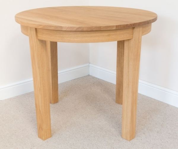 Mind Jaxon Round Extension Table Tables To Fit Your Home Decor In Well Known Jaxon Round Extension Dining Tables (View 15 of 20)