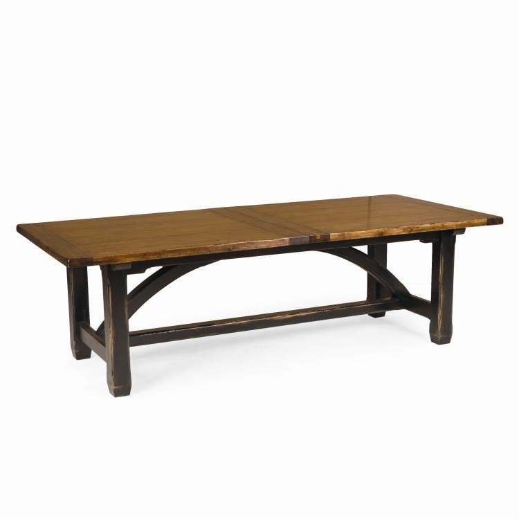 Mn5651 – Wendover Rectangle Dining Table Inside Preferred Rocco Extension Dining Tables (View 7 of 20)