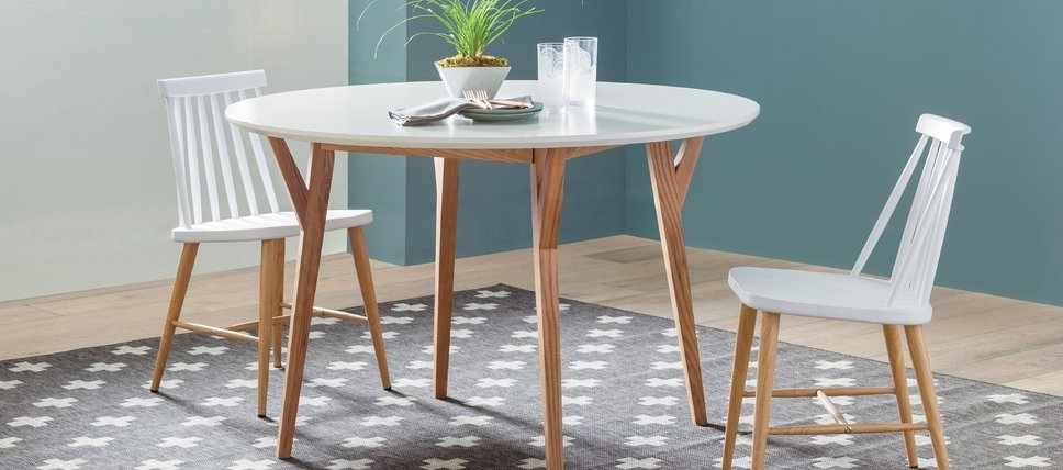 Modern Dining Furniture (View 9 of 20)