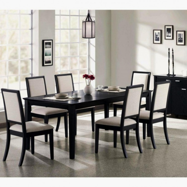 Modern Dining Room Table And Chairs – Pure I Sp Pertaining To Best And Newest Modern Dining Tables And Chairs (View 9 of 20)