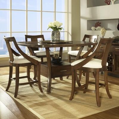 Modern Sofa Design Ideas Regarding Macie 5 Piece Round Dining Sets (View 11 of 20)
