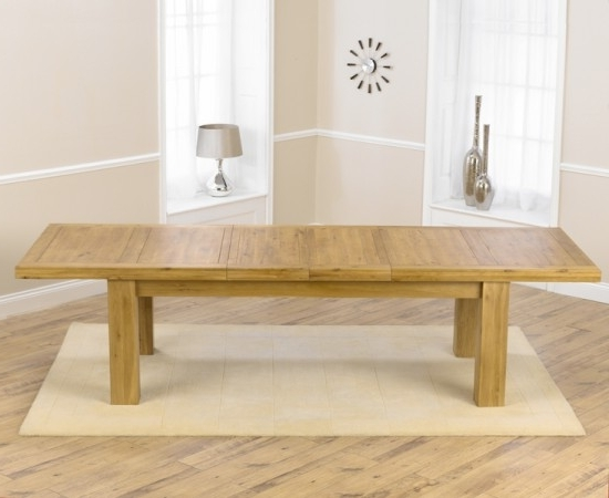 Morale Intended For Laurent Round Dining Tables (View 14 of 20)