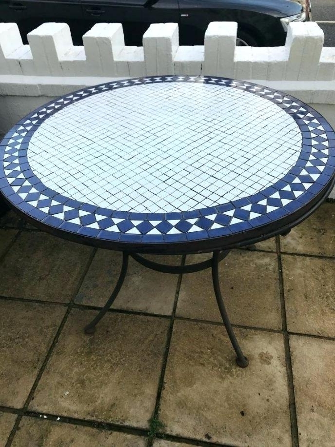 Mosaic Dining Tables For Sale Within 2017 Mosaic Dining Table Mosaic Dining Table Mosaic Dining Tables For (View 2 of 20)