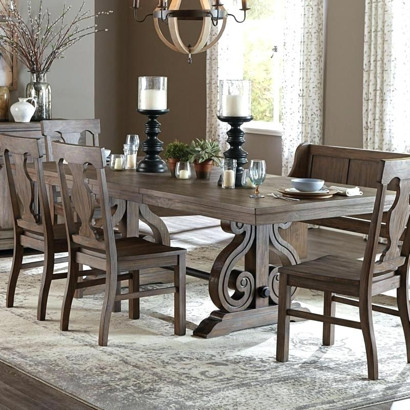 Most Current 96 Dining Table Rectangle Home Decor Ideas For Living Room India In Magnolia Home Bench Keeping 96 Inch Dining Tables (View 15 of 20)