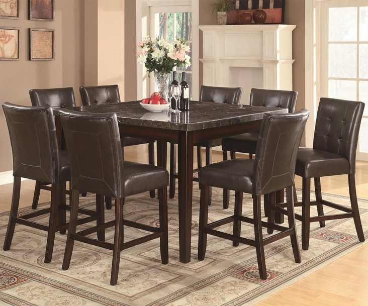 Most Current Coaster Milton Casual Dining Room Collectiondining Rooms Outlet Throughout Milton Dining Tables (View 14 of 20)