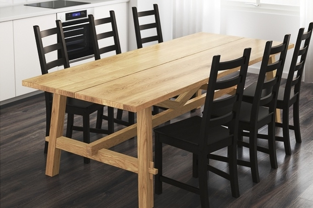 Most Current Dining Tables New York Throughout How To Buy A Dining Or Kitchen Table And Ones We Like For Under (View 12 of 20)