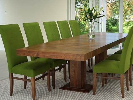 Most Current Extra Large Dining Tables (View 14 of 20)