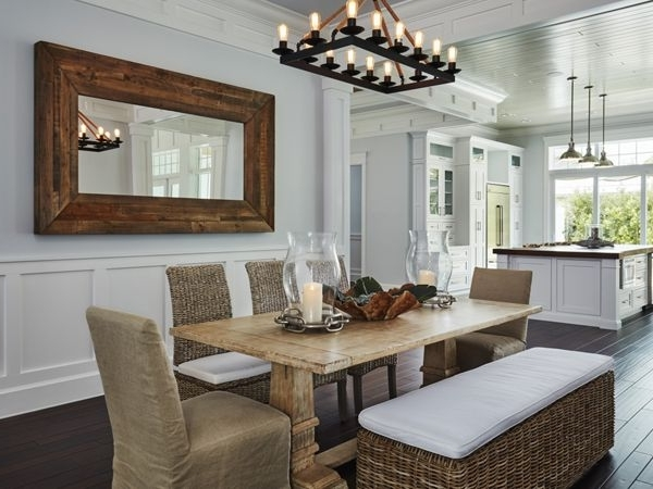 Most Current Find A Coastal Dining Table, Kitchen Round Or Bench For Beach House Throughout Coastal Dining Tables (View 8 of 20)