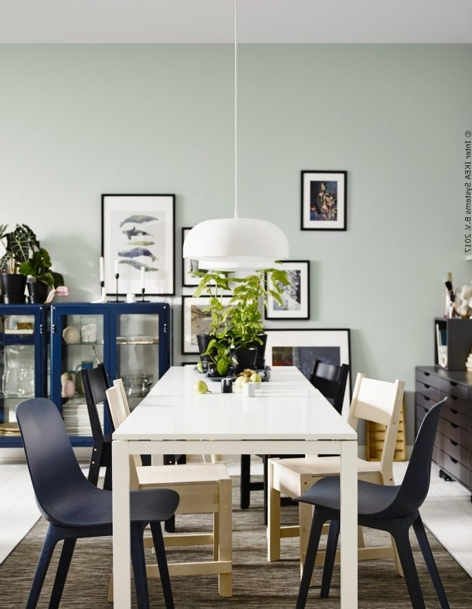 Most Current Half Moon Dining Table Sets Inside Table (View 20 of 20)