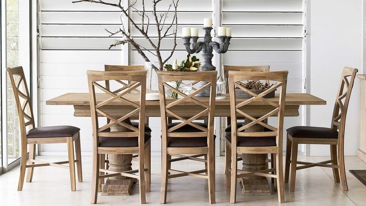 Most Current Harvey Dining Tables Within Dining Furniture Harvey Norman (View 16 of 20)