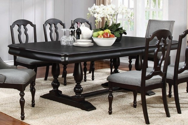 Most Current Leon Dining Tables Regarding Leon Dining Table – Dining Tables – Dining Room And Kitchen (View 4 of 20)
