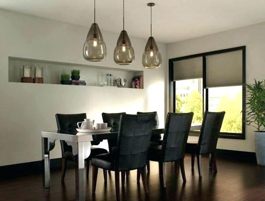 Most Current Lighting Over Kitchen Table Ideas Lighting Above Kitchen Table With Over Dining Tables Lighting (View 12 of 20)