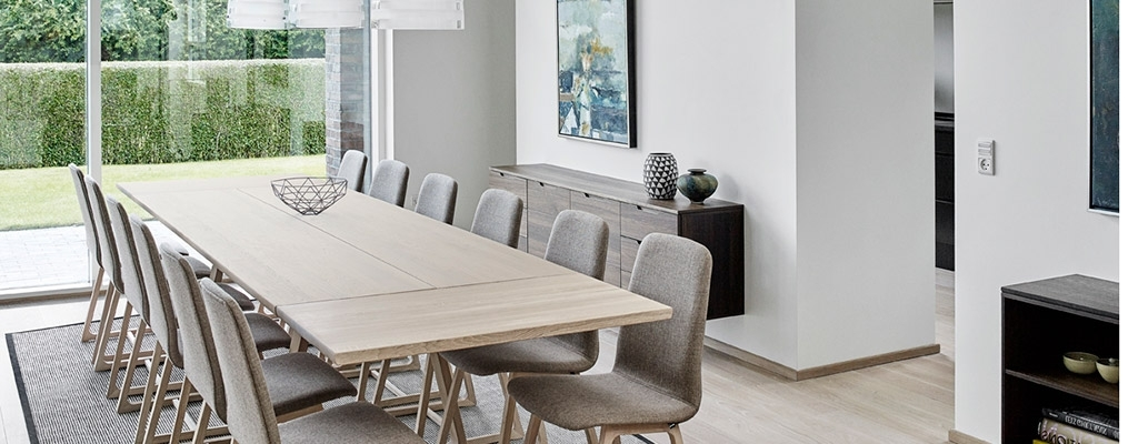 Featured Photo of Long Dining Tables
