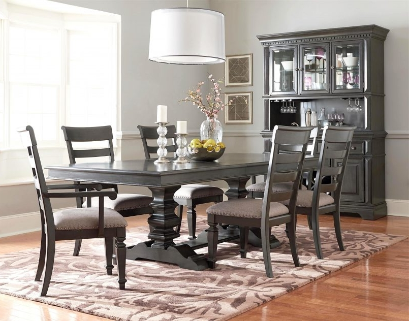 Most Current Oak Furniture Dining Sets Within Dining Room Set : Dining Sets Oak Furniture Triangle Dining Table (View 7 of 20)