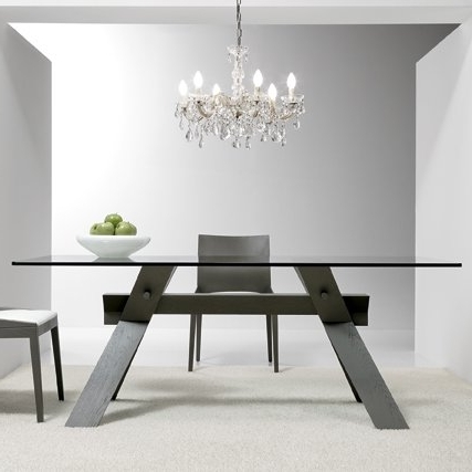 Most Current Portland Dining Tables Intended For Yumanmod Portland Dining Table (View 7 of 20)