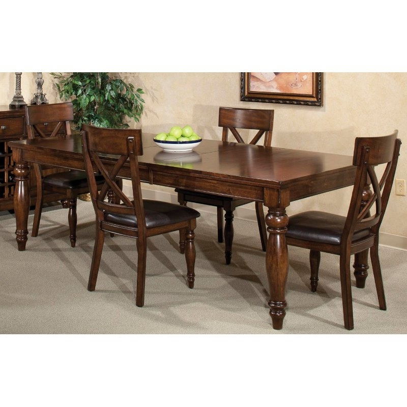 Most Current Raisin Dining Table – Kingston (View 6 of 20)