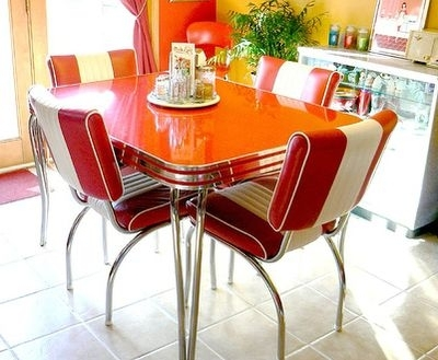 Most Current Retro Dining Tables Inside Dining Furniture – High Top Dining Room Table – Home Decor Ideas (View 6 of 20)